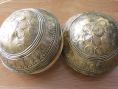 Goldschalen von Westerholt-Terheide