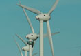 Windpark im Nenndorf